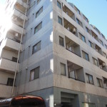 ダイカンプラザ横浜シティ401号室