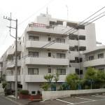 二俣川ダイカンプラザ3号館長田ビル